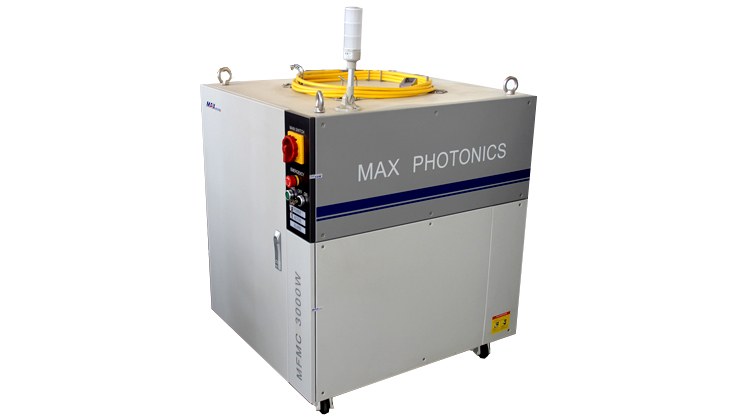 The power of each laser can be changed according to the specific cutting requirements. In this way, one machine can meet a variety of cutting requirements and achieve the effect of multi