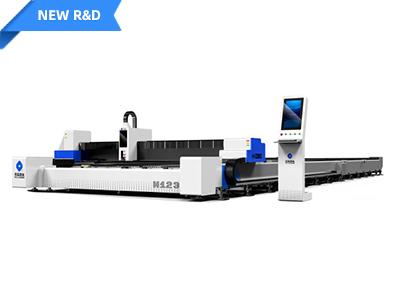 New R&D Superwide fiber laser cutting machine TC-H