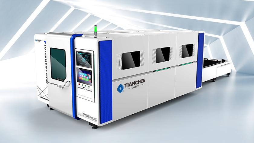 Types of Laser Cutting Machine