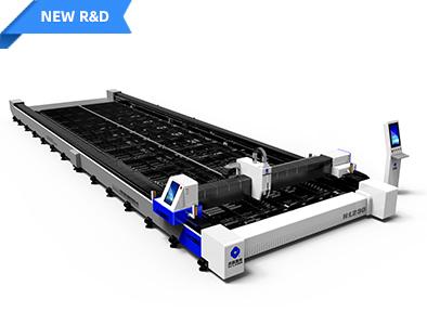 Top 1 superwide fiber laser cutting machine TC-H