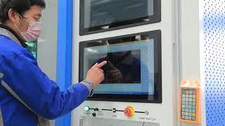 Full Closed Fiber Laser Cutting Machine TC-P3015