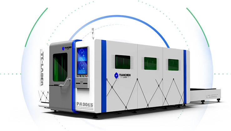 The machine adopts full protection and closed design, environmental protection