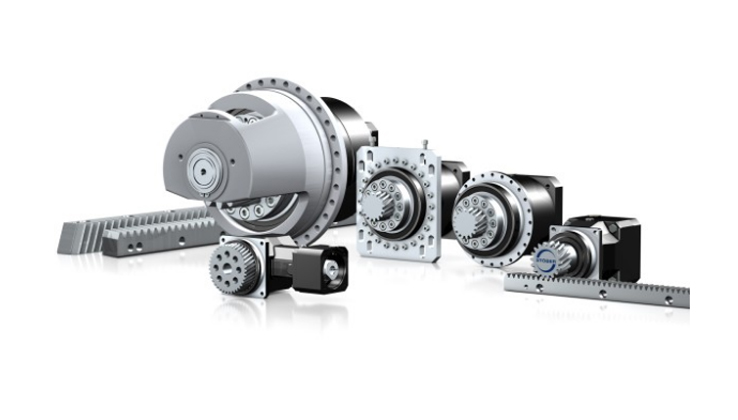High-precision imported transmission system
